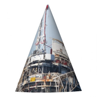 Oil Rig Party Hat