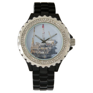 Oil Rig Watch