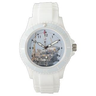 Oil Rig Watch