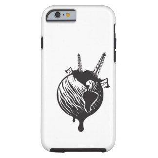 Oil World Tough iPhone 6 Case