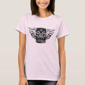 Oilcan girlie shirt