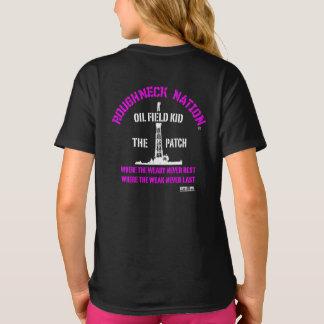 OILFIELD KID GIRLS T-Shirt
