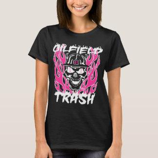 White trash shirts white trash t shirts custom clothing for Tattooed white trash t shirt