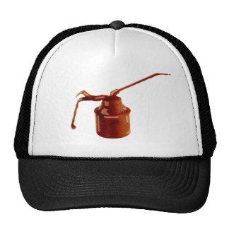 Oily Trucker Hat
