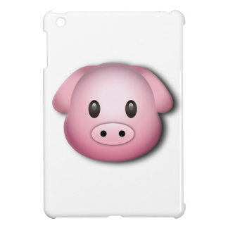 Oink Oink Cute Pig Case For The iPad Mini