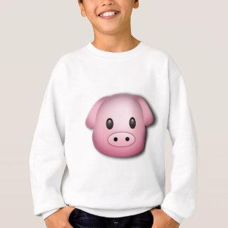 Oink Oink Cute Pig Sweatshirt
