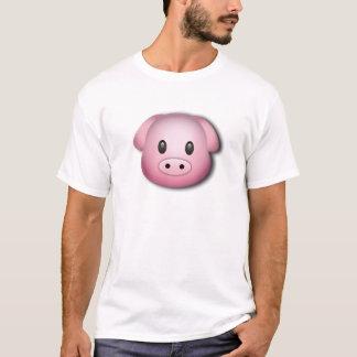 Oink Oink Cute Pig T-Shirt