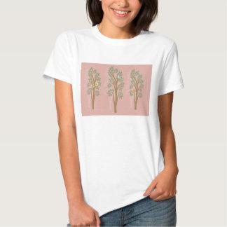 Oiseaux dans les arbres t shirt