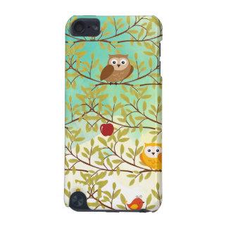 Oiseaux d'automne coque iPod touch 5G