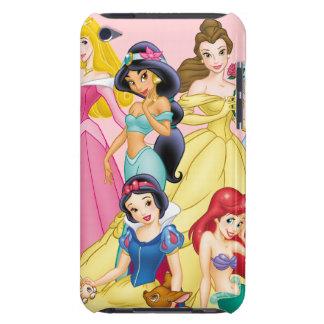 Oiseaux et animaux de la princesse | de Disney Coque iPod Touch Case-Mate