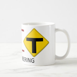 OIT Civil Engineering Coffee Mug