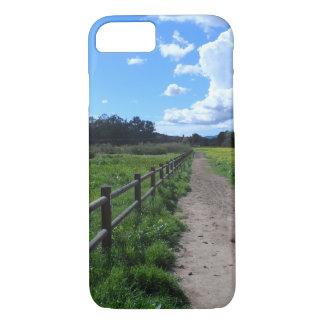 Ojai Meadows iPhone 7 Case