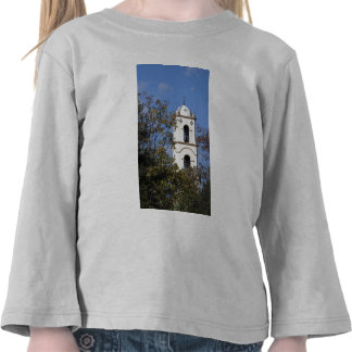 Ojai Post Office Tower T-shirts