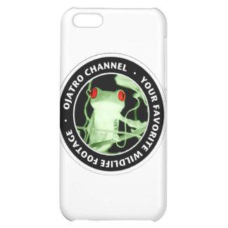 Ojatro Channel Logo iPhone 5C Cases