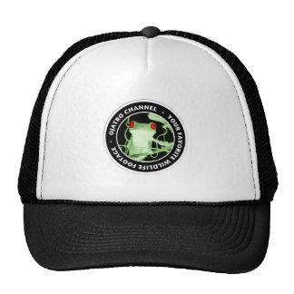 Ojatro Channel Logo Trucker Hat