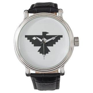 Ojibwa Thunderbird Watch