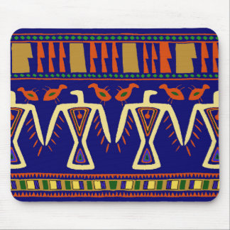 Ojibway Eagles Mouse Pad
