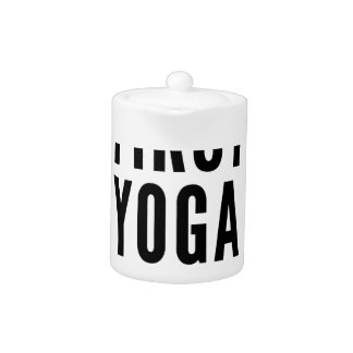 Ok But First Yoga