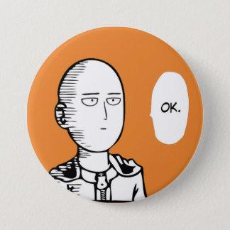 ok go 3 inch round button