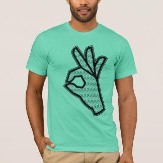 ok hand T-Shirt
