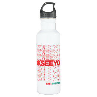 OK SEE YOU - Matthew Fleming 710 Ml Water Bottle