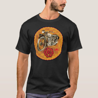 OK supreme motorcycles T-Shirt