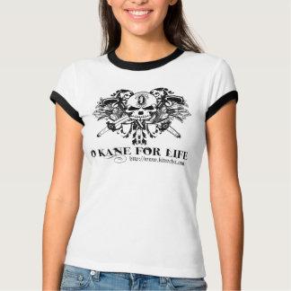 O'Kane for Life T-Shirt