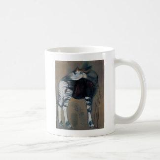 Okapi 2005 coffee mug