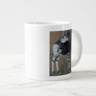 Okapi 2005 large coffee mug