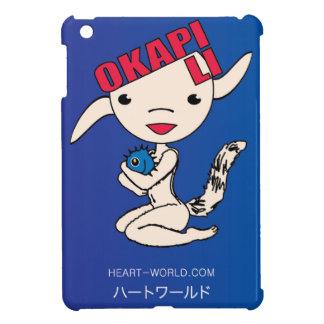 Okapi Li iPad Mini Case