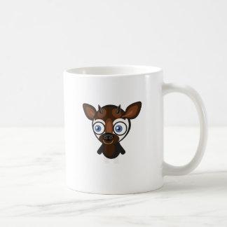 Okapi - My Conservation Park Coffee Mug