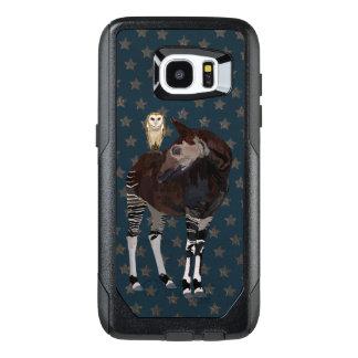 OKAPI & OWL Art