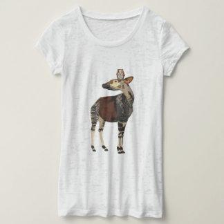 OKAPI & OWL T-Shirt