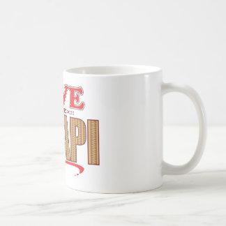 Okapi Save Coffee Mug