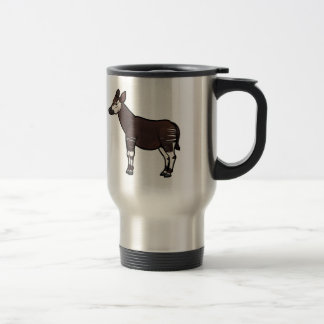Okapi Travel Mug