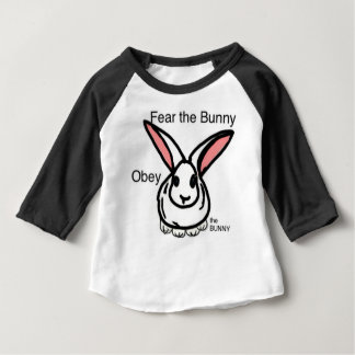 Okay bunny baby T-Shirt