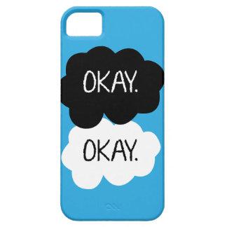 Okay iPhone 5 case