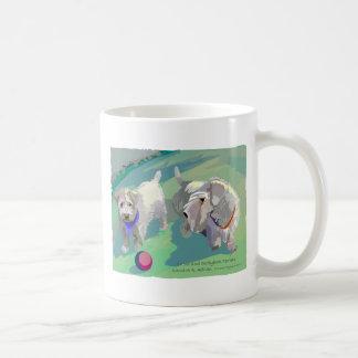 Okay, Throw the Ball Coffee Mug