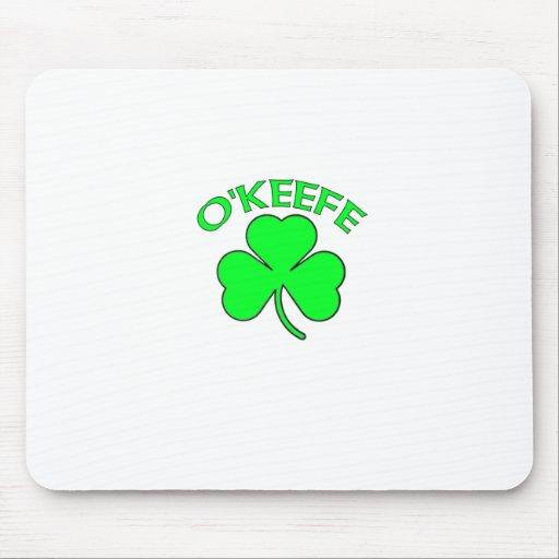O'Keefe Mouse Pads