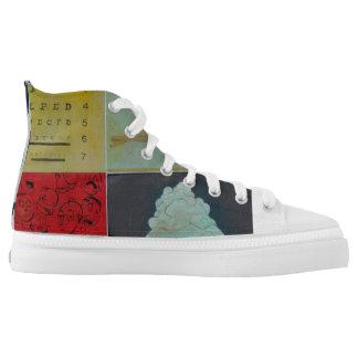 Okeh Sneakers