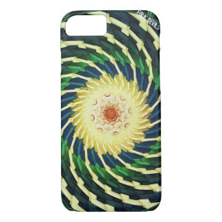 Okinawa Temple Ceiling Case-Mate iPhone Case