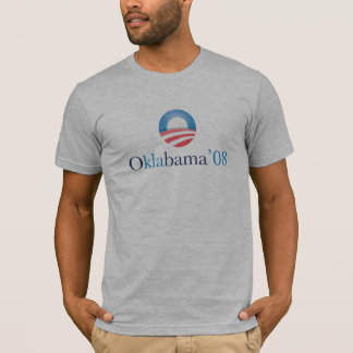 Oklabama T-Shirt
