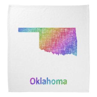 Oklahoma Bandana