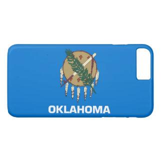Oklahoma Case-Mate iPhone Case