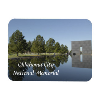 Oklahoma City National Memorial, Oklahoma Magnet