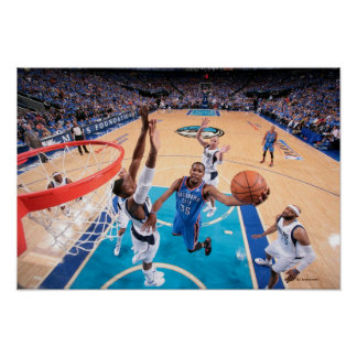 OKLAHOMA CITY, OK- MAY 14: Thabo Sefolosha Print