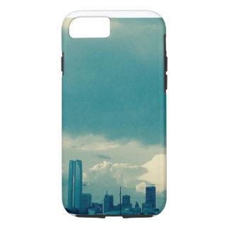 Oklahoma Downtown Skyline iPhone 7 Case