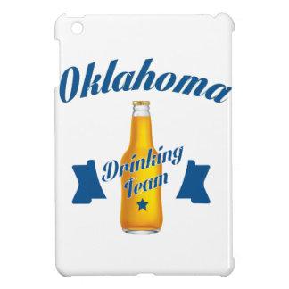 Oklahoma Drinking team Case For The iPad Mini