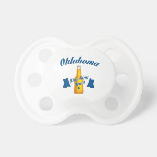 Oklahoma Drinking team Pacifier