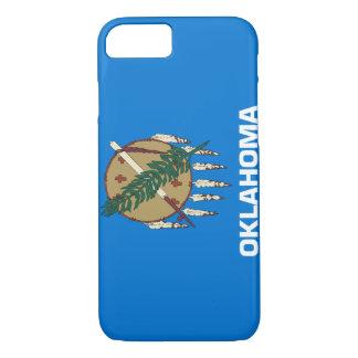 Oklahoma Flag Case-Mate iPhone Case
